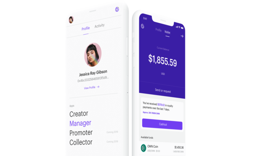 Revelator Launches Digital Wallet App for Artists, MusicMakers