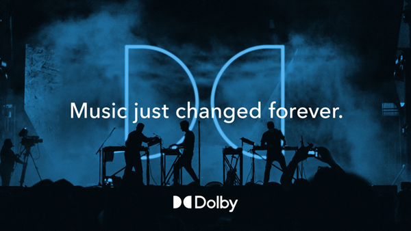 Fast Company Names Dolby One of the World's Most Innovative Companies in Music for2020