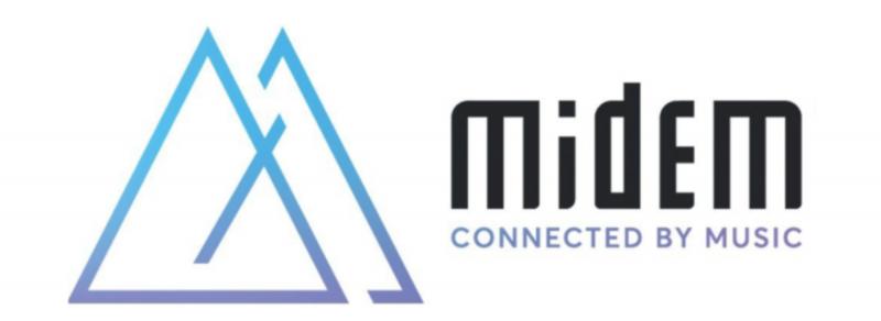 Midem Announces Full Programming Lineup, OpenRegistration