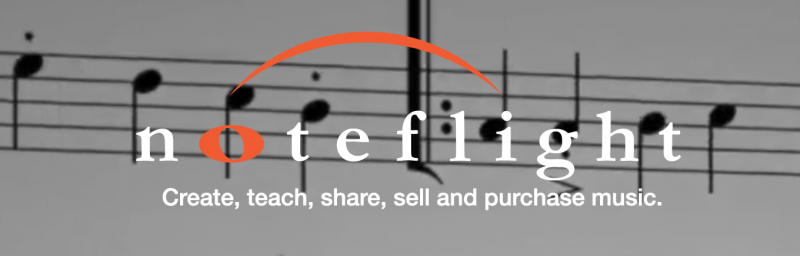 Noteflight, MatchMySound to Provide a Comprehensive Online Music Creation, Performance Solution