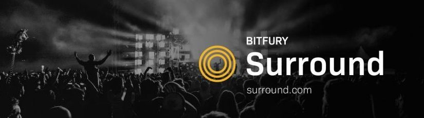Surround Invests in Music Finance Startup Vezt
