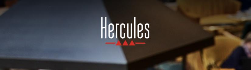 Hercules DJ Controllers Announces the Inpulse500